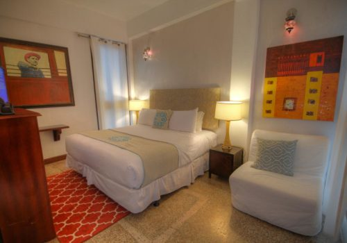Voted Old San Juan's Best Rated Hotel