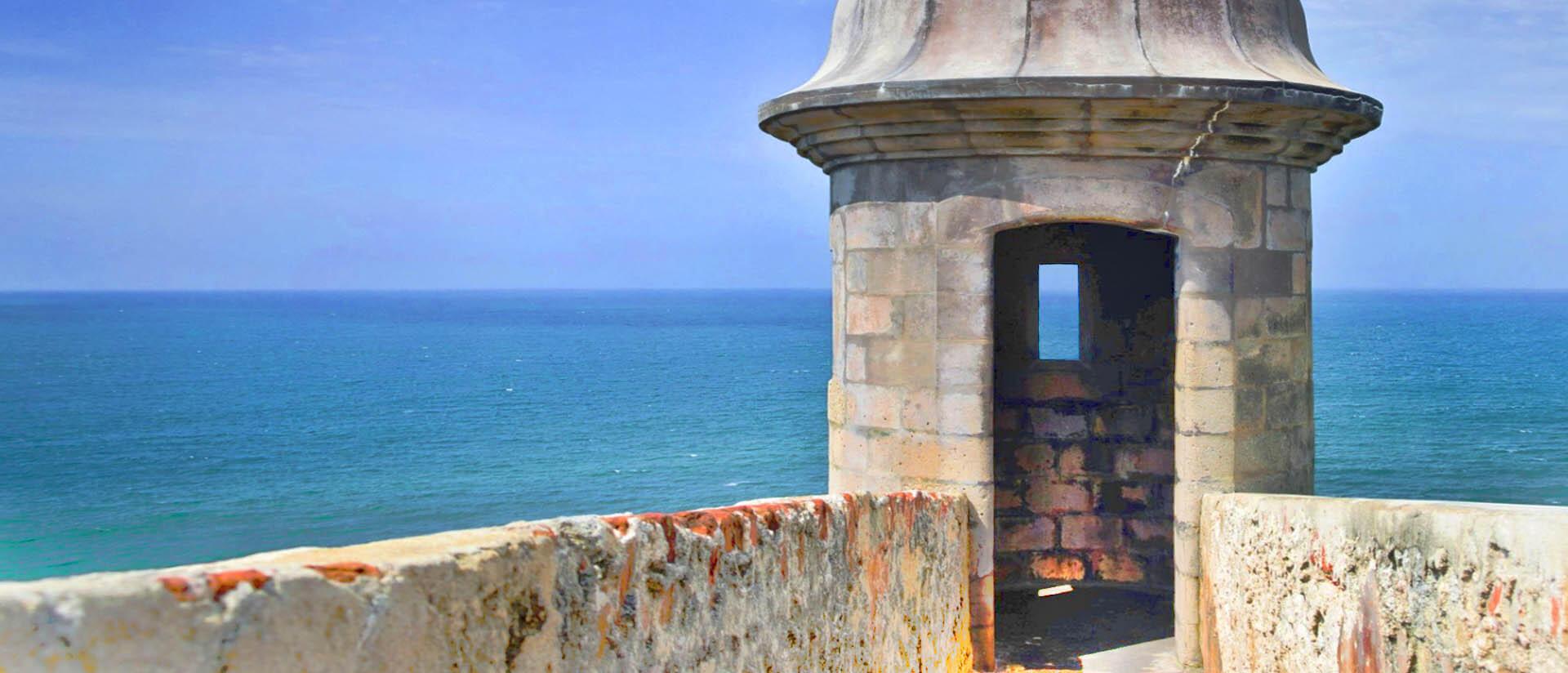 Old San Juan Where To Stay San Juan