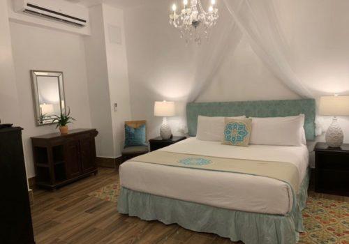 Old San Juan Best Hotel CasaBlanca Hotel in Old San Juan Junior Suite Room